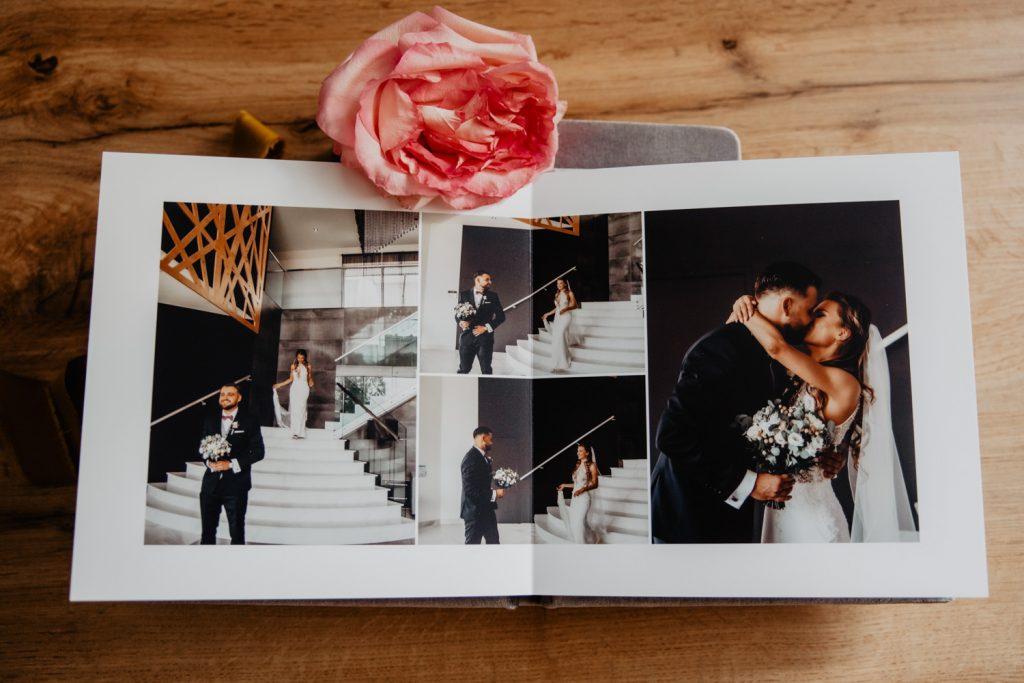 Albumy   Pokazuje Wam jak pakuje wspomnienia z Waszego Ślubu   Ślubne Szepty 17