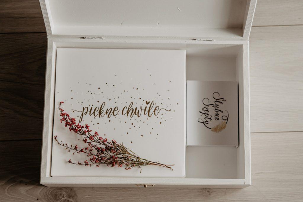 Albumy   Pokazuje Wam jak pakuje wspomnienia z Waszego Ślubu   Ślubne Szepty 5