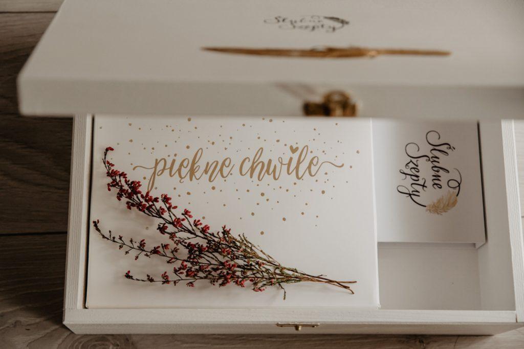 Albumy   Pokazuje Wam jak pakuje wspomnienia z Waszego Ślubu   Ślubne Szepty 6