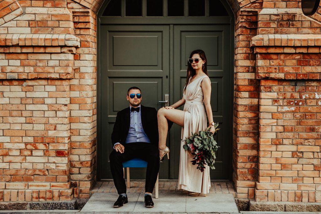 Miejsca na sesję ślubną w Warszawie i okolicach 23