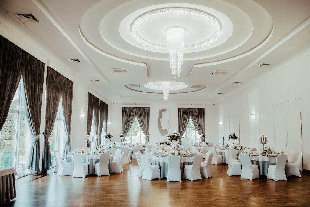 Hotel Czarny Staw | Monika i Tomek | Łódź 98