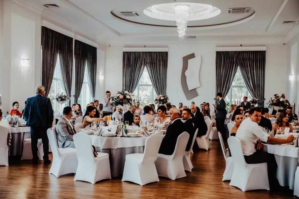 Hotel Czarny Staw | Monika i Tomek | Łódź 110