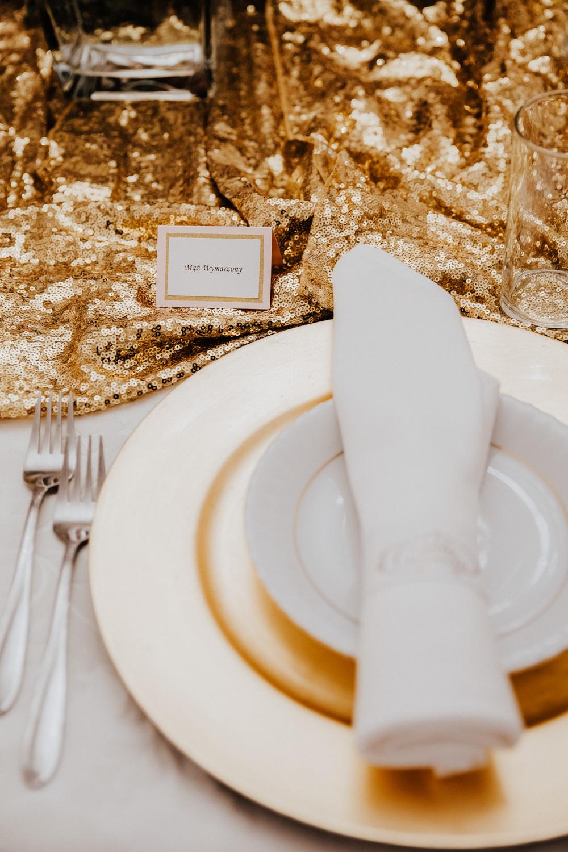 Dzień Ślubu   Ślub glamour   Hotel Groman   J & A 93