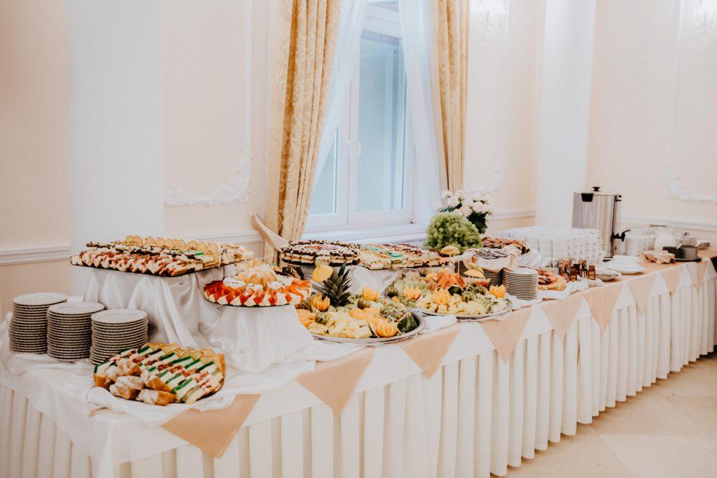 Dzień Ślubu   Ślub glamour   Hotel Groman   J & A 91