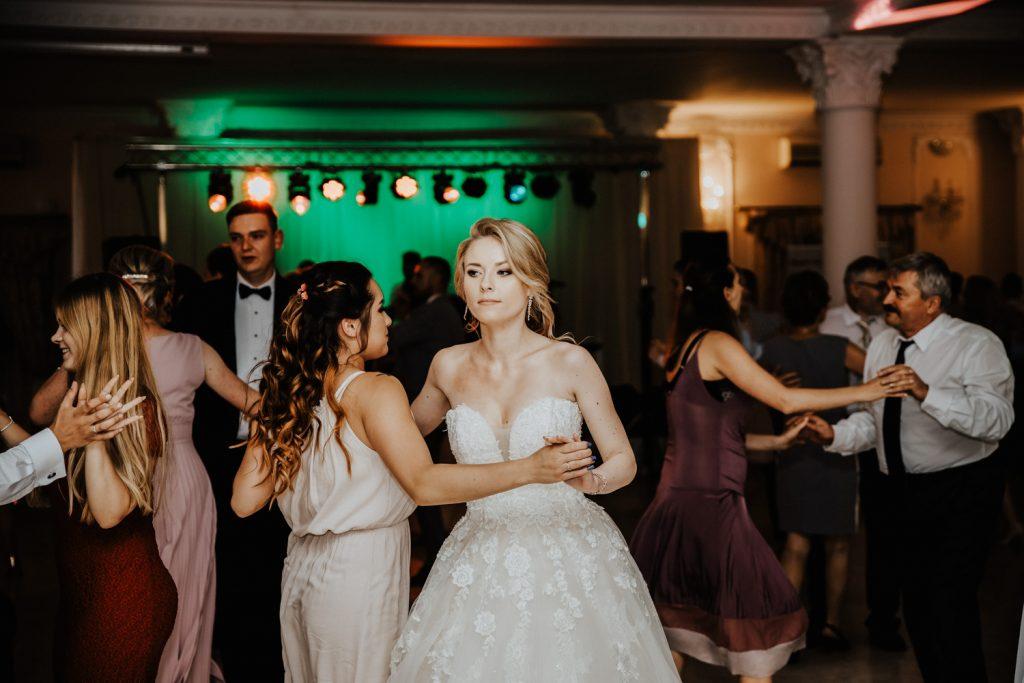 Dzień Ślubu   Ślub glamour   Hotel Groman   J & A 108