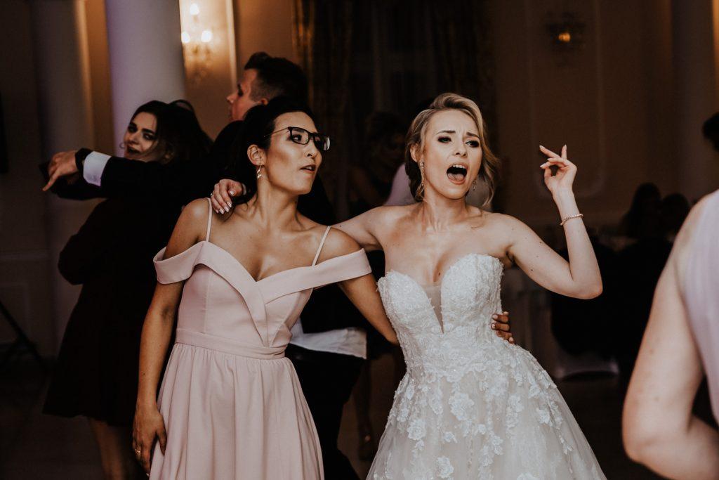 Dzień Ślubu   Ślub glamour   Hotel Groman   J & A 116