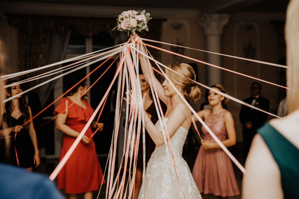 Dzień Ślubu   Ślub glamour   Hotel Groman   J & A 135