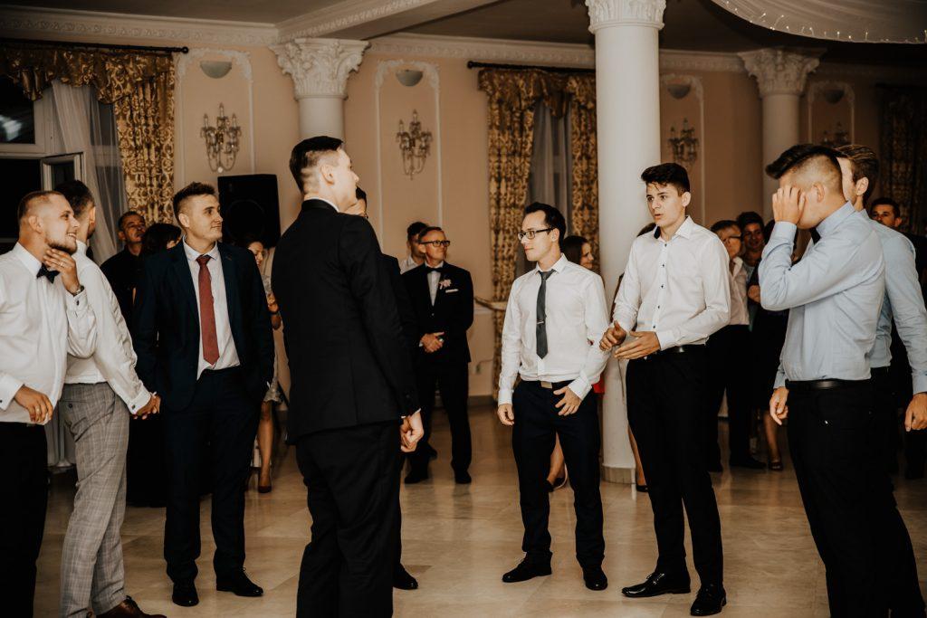 Dzień Ślubu   Ślub glamour   Hotel Groman   J & A 138