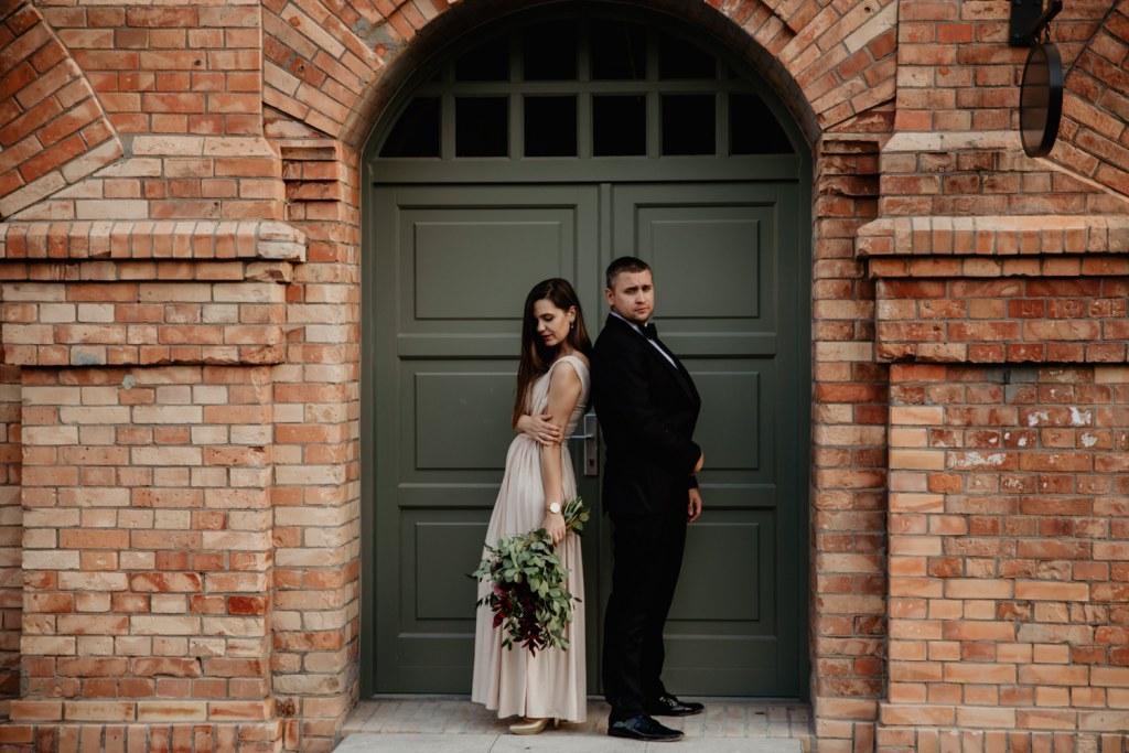 Miejsca na sesję ślubną w Warszawie i okolicach 25