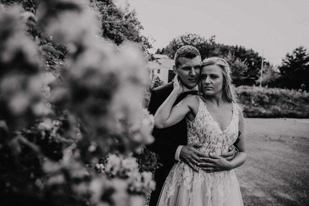 Romantyczna sesja ślubna | Olga i Rafał | Warszawa 15