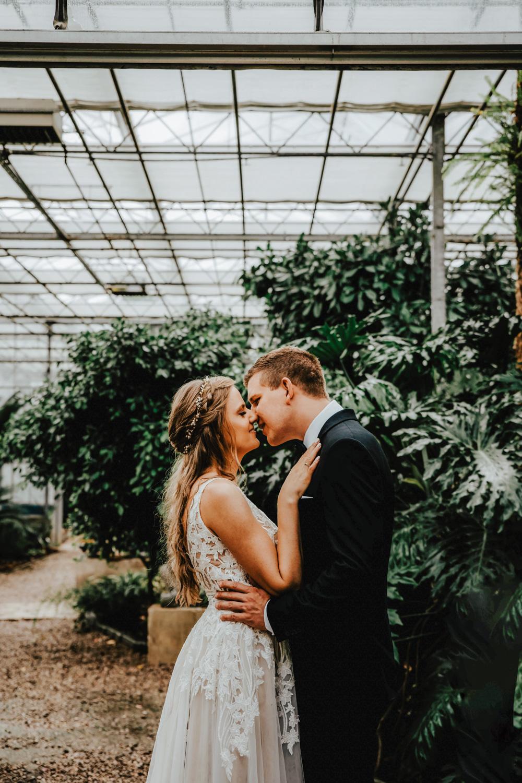 Romantyczna sesja ślubna | Olga i Rafał | Warszawa 28