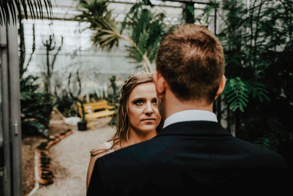 Romantyczna sesja ślubna | Olga i Rafał | Warszawa 40
