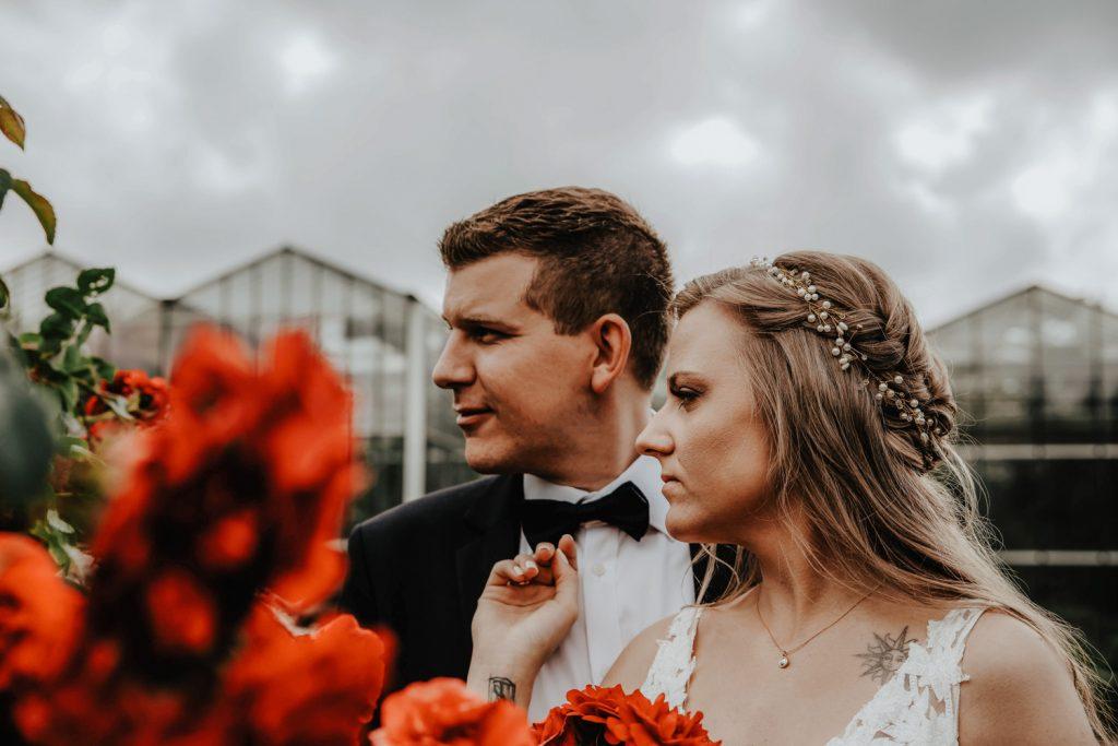 Miejsca na sesję ślubną w Warszawie i okolicach 14