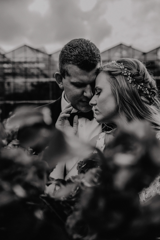 Romantyczna sesja ślubna | Olga i Rafał | Warszawa 61