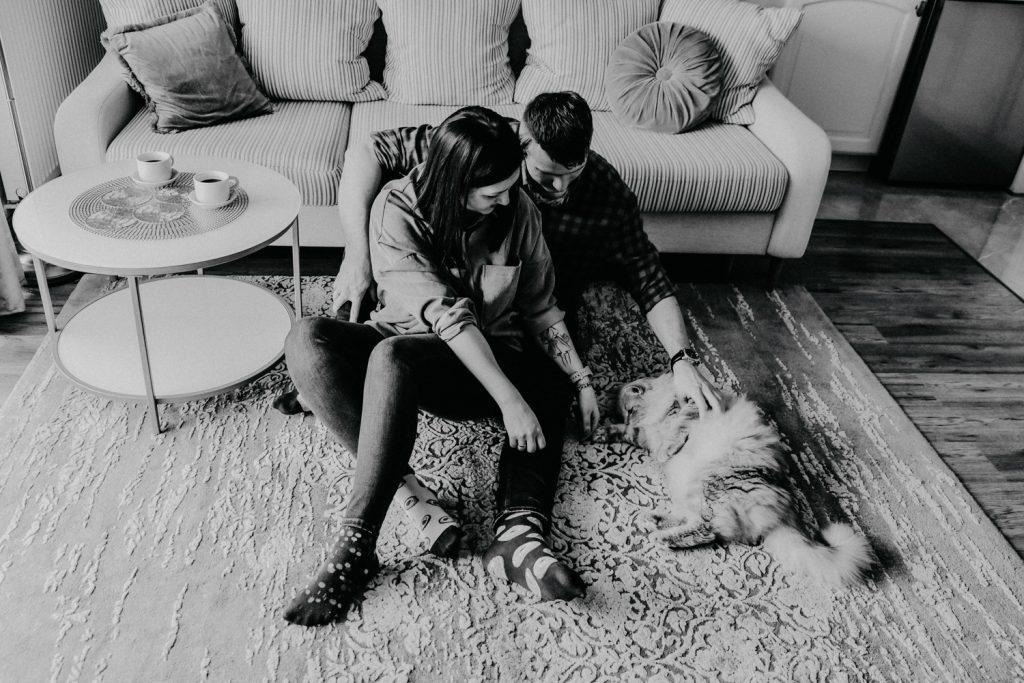 Sesja Lifestyle | sesja małżeńska | fotograf Warszawa 20