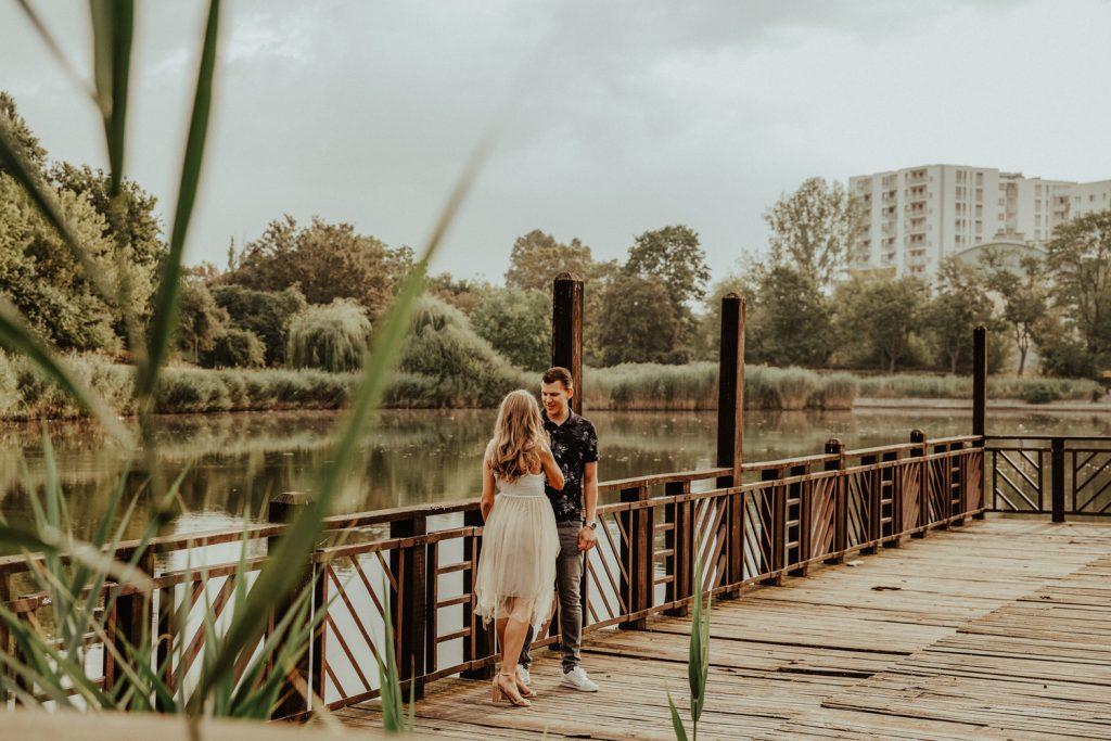 Miejsca na sesję ślubną w Warszawie i okolicach 10