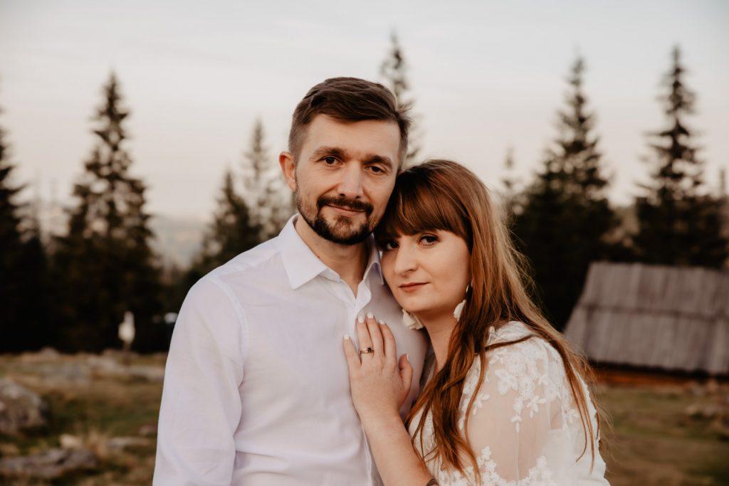 Sesja ślubna w górach 52
