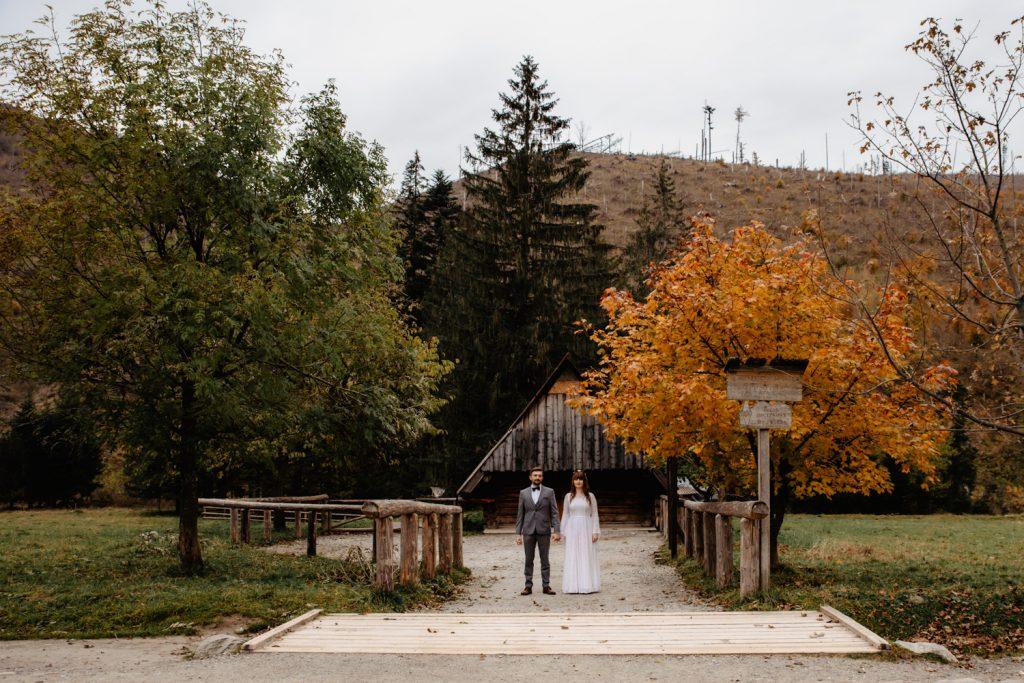 Sesja ślubna w górach 57
