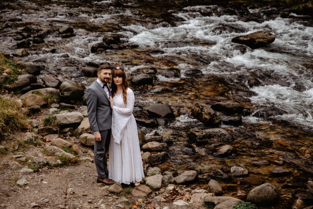 Sesja ślubna w górach 58