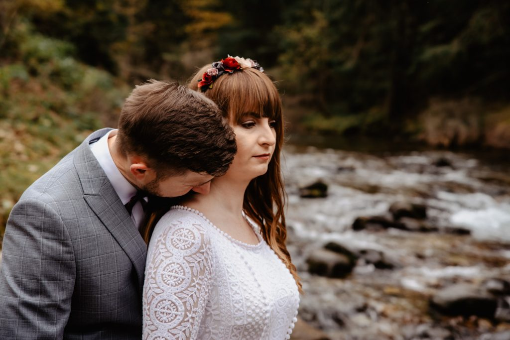 Sesja ślubna w górach 59