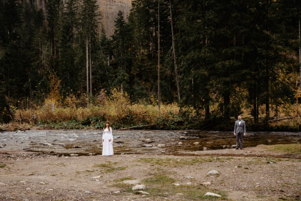 Sesja ślubna w górach 60