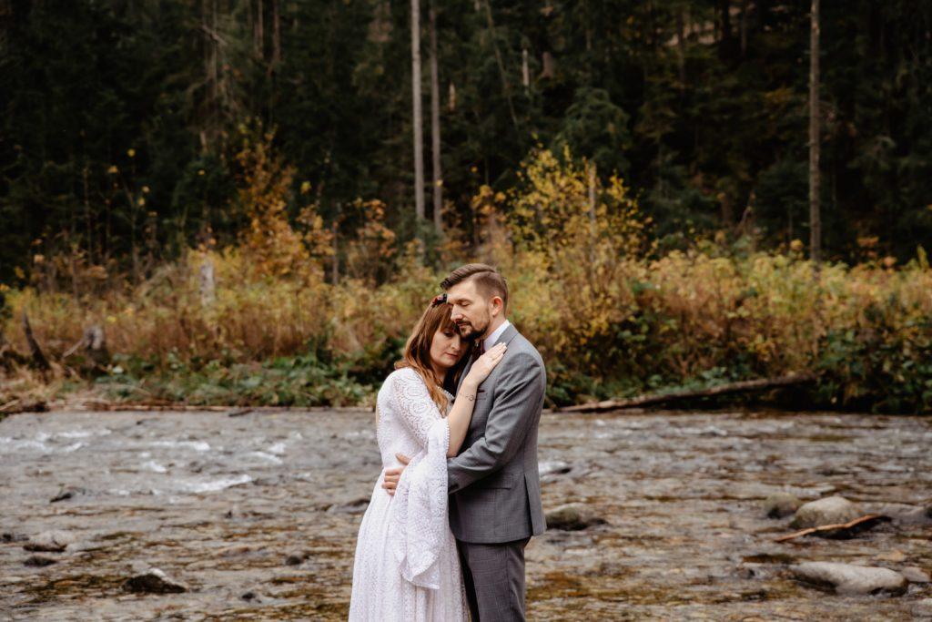 Sesja ślubna w górach 62