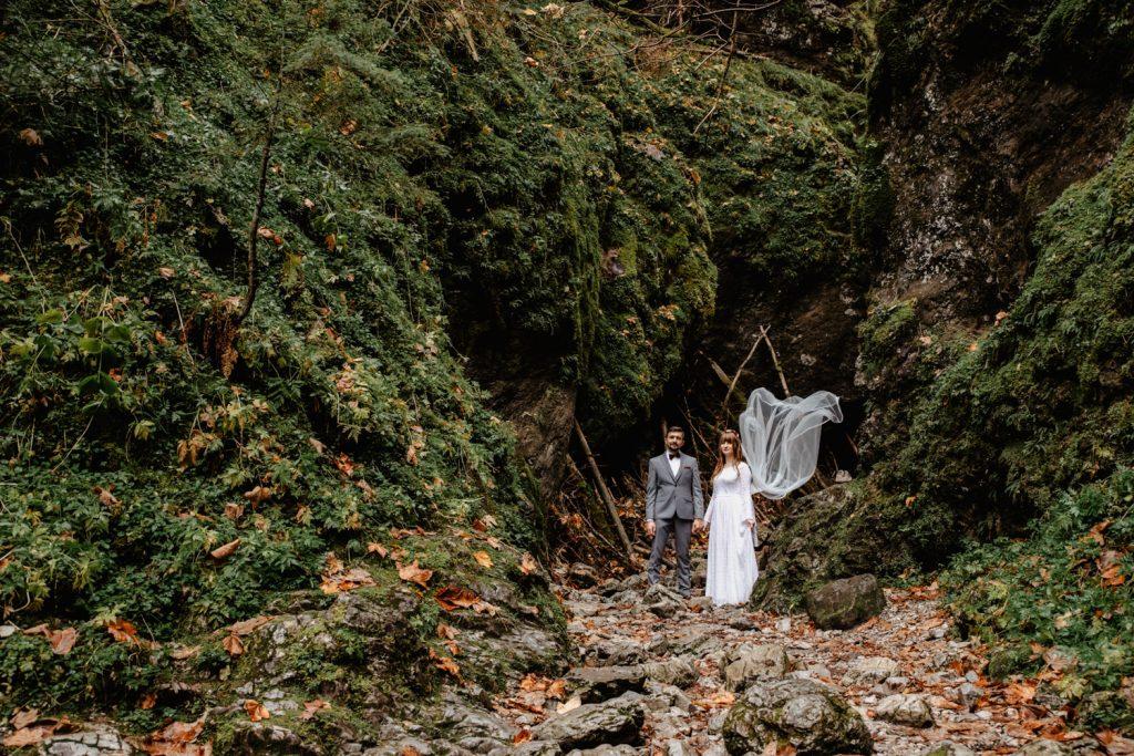 Sesja ślubna w górach 71