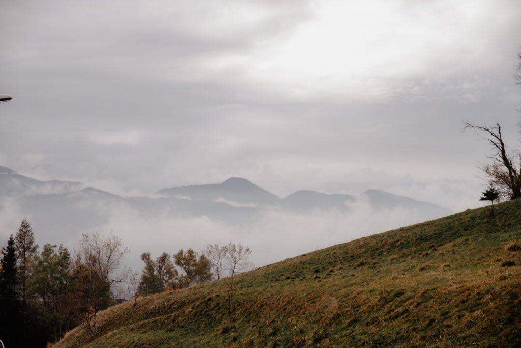 Sesja ślubna w górach 89