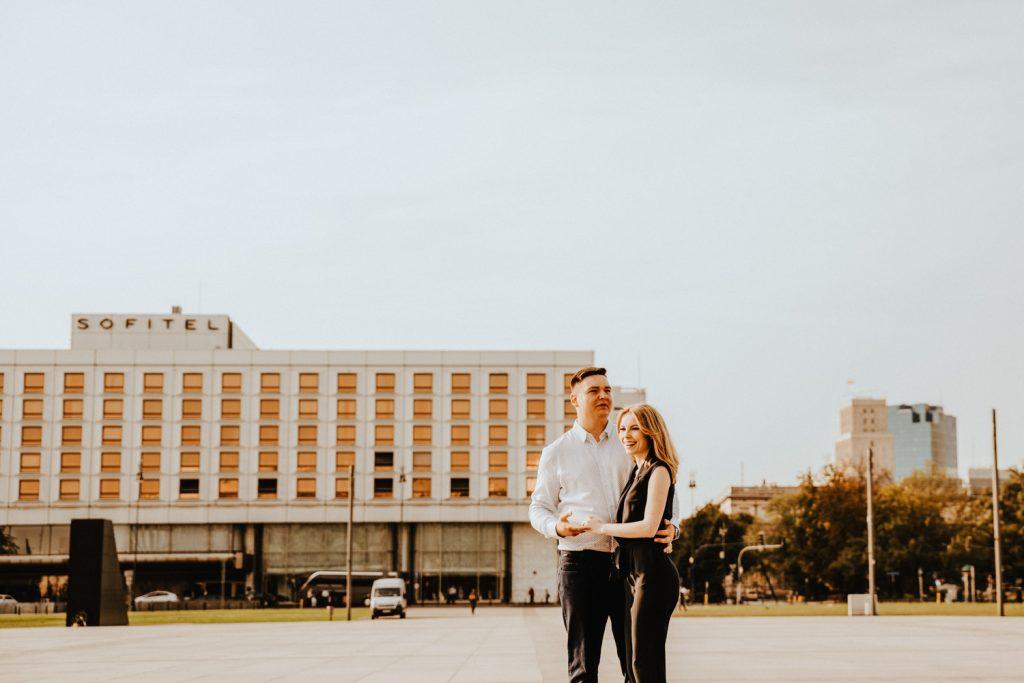 Miejsca na sesję ślubną w Warszawie i okolicach 20