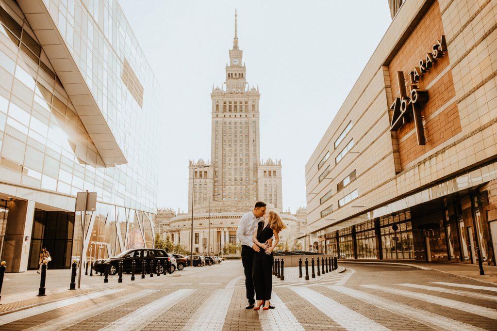 Miejsca na sesję ślubną w Warszawie i okolicach 22