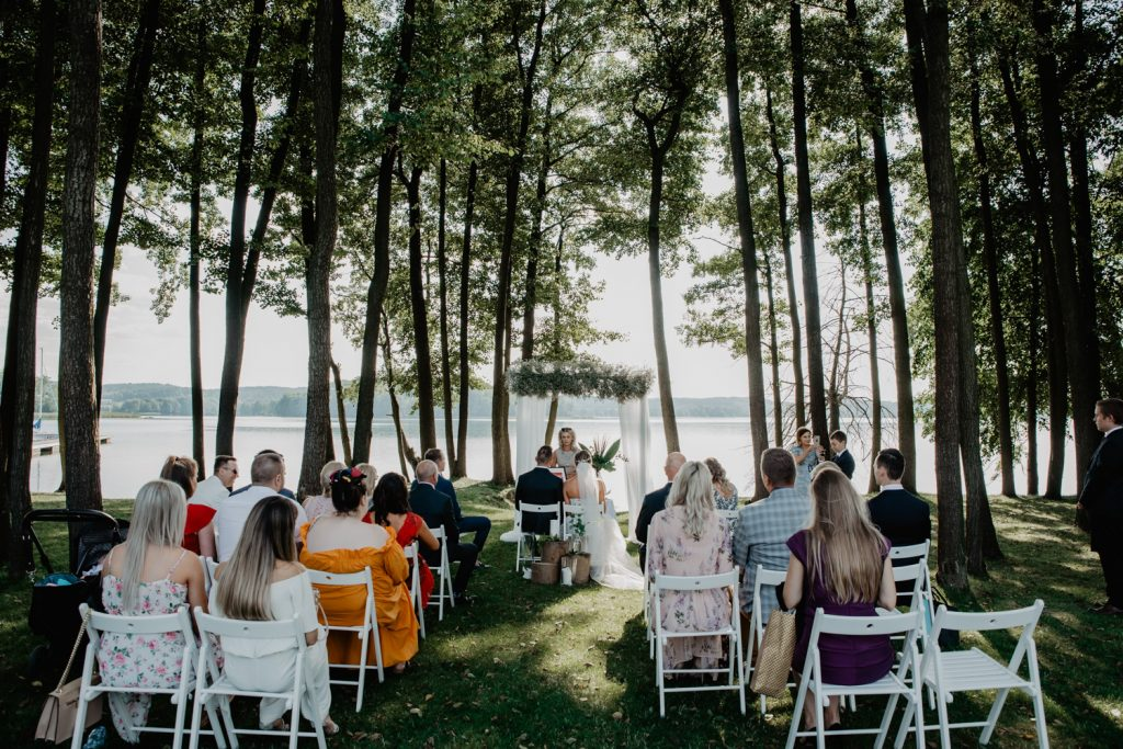 Między Deskami | Marta i Tomasz | Olsztyn | Slow wedding 96