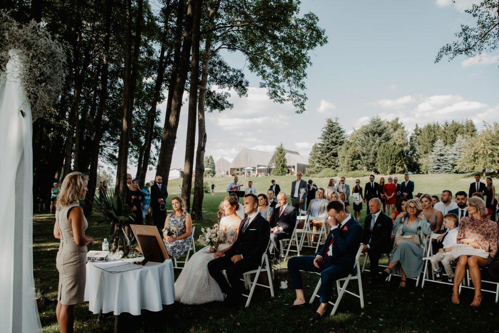 Między Deskami | Marta i Tomasz | Olsztyn | Slow wedding 93