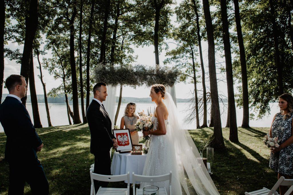 Między Deskami | Marta i Tomasz | Olsztyn | Slow wedding 101