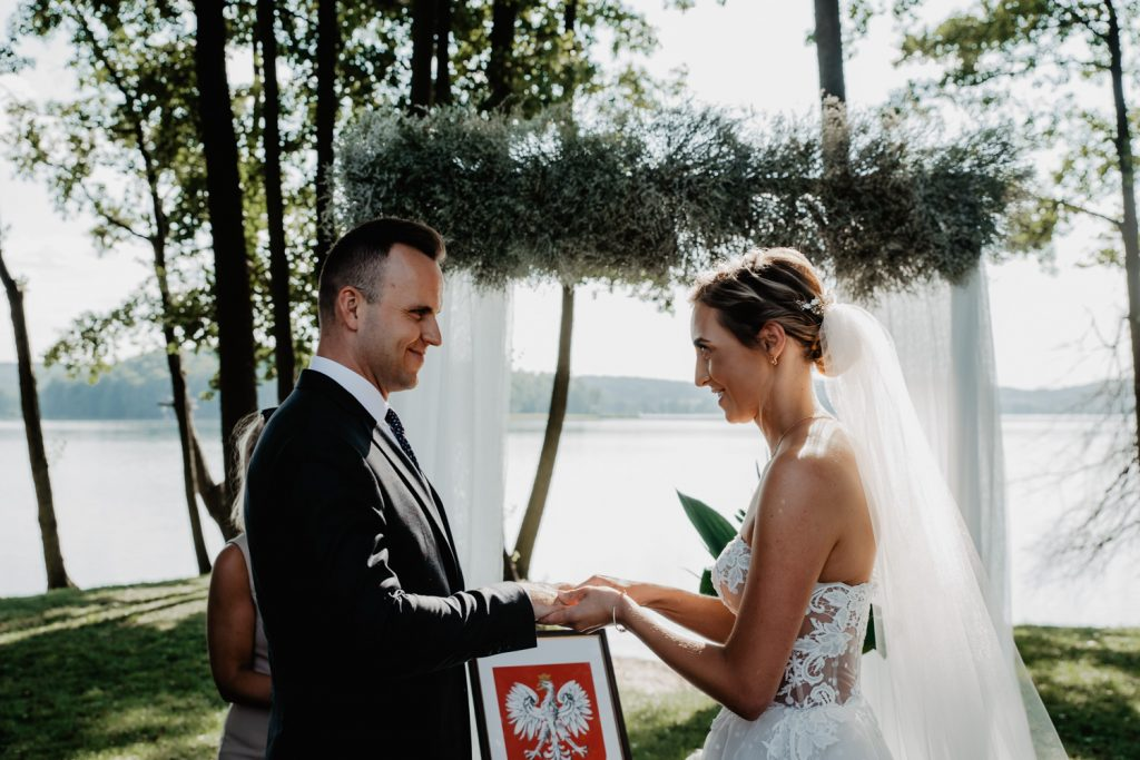 Między Deskami | Marta i Tomasz | Olsztyn | Slow wedding 104