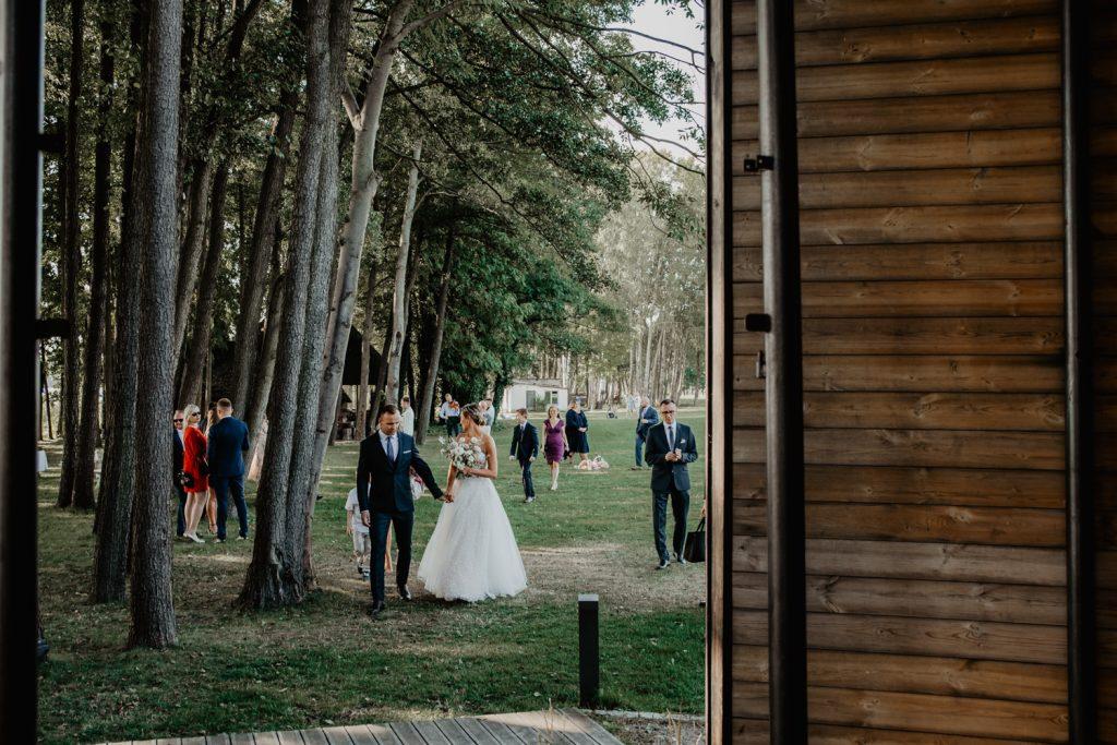 Między Deskami | Marta i Tomasz | Olsztyn | Slow wedding 109