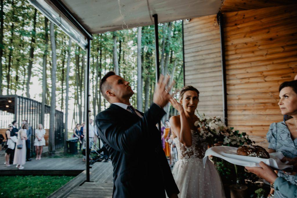 Między Deskami | Marta i Tomasz | Olsztyn | Slow wedding 112