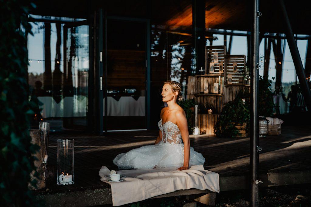 Między Deskami | Marta i Tomasz | Olsztyn | Slow wedding 127