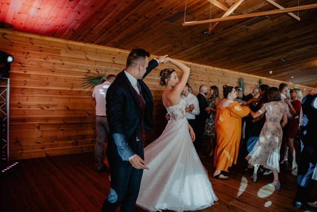 Między Deskami | Marta i Tomasz | Olsztyn | Slow wedding 137