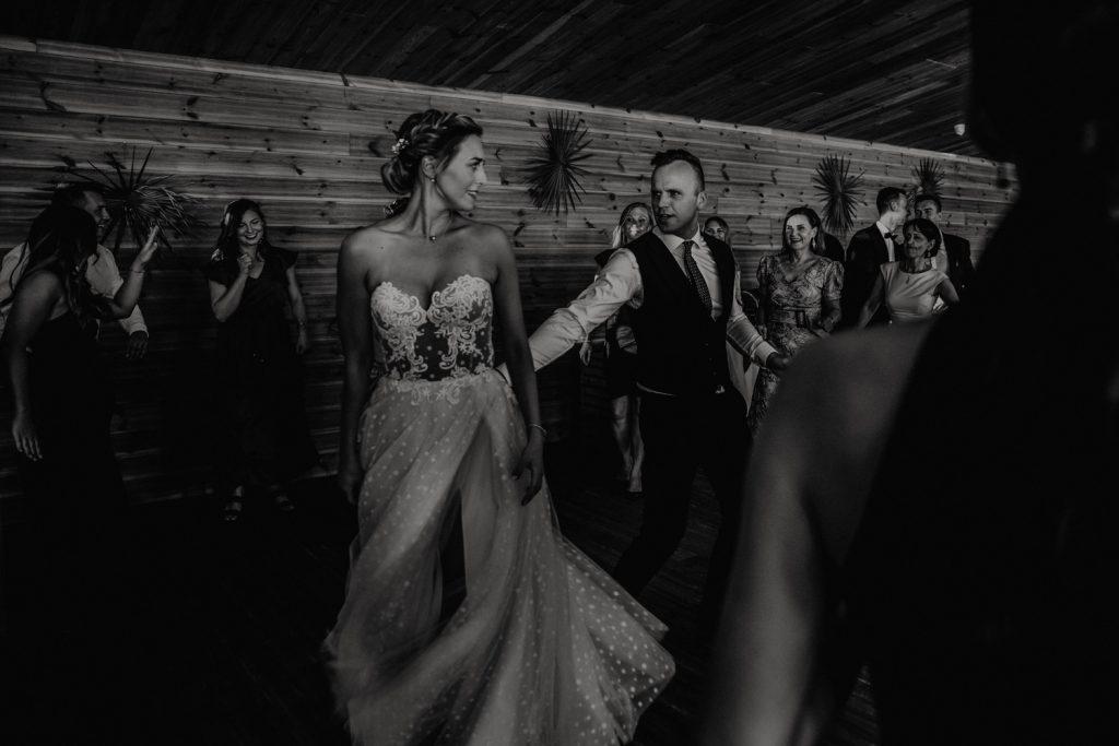 Między Deskami | Marta i Tomasz | Olsztyn | Slow wedding 199