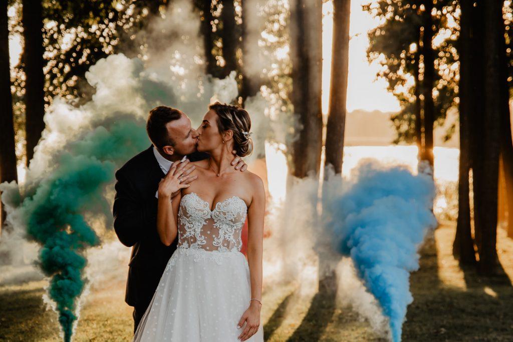 Między Deskami | Marta i Tomasz | Olsztyn | Slow wedding 141