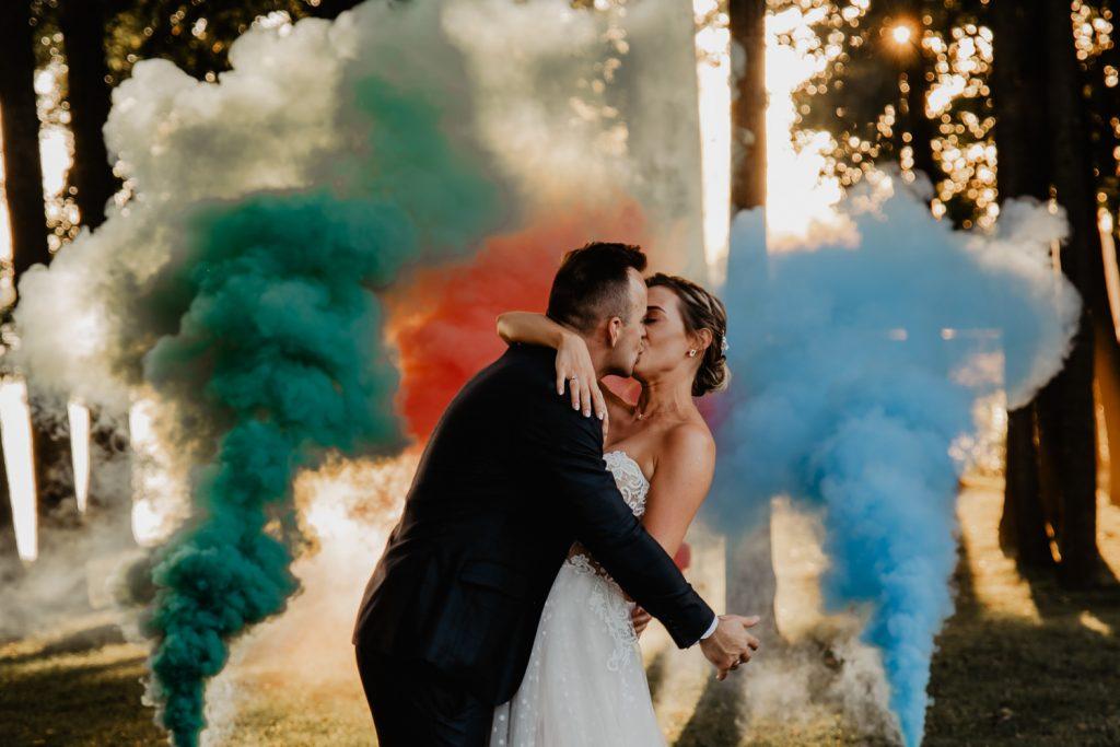 Między Deskami | Marta i Tomasz | Olsztyn | Slow wedding 142