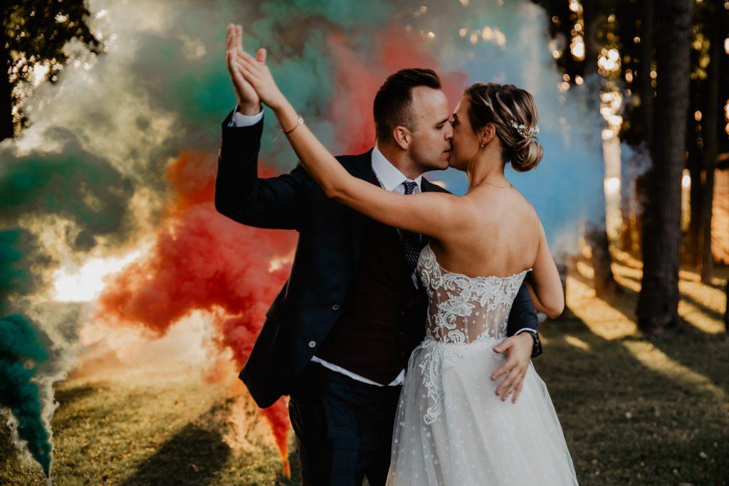Między Deskami | Marta i Tomasz | Olsztyn | Slow wedding 143