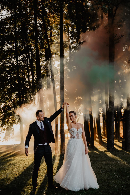 Między Deskami | Marta i Tomasz | Olsztyn | Slow wedding 145