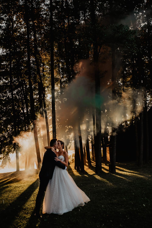 Między Deskami | Marta i Tomasz | Olsztyn | Slow wedding 146