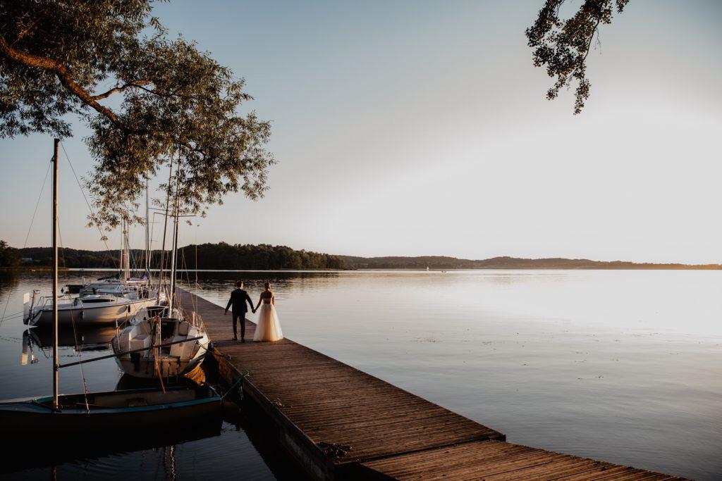 Między Deskami | Marta i Tomasz | Olsztyn | Slow wedding 158