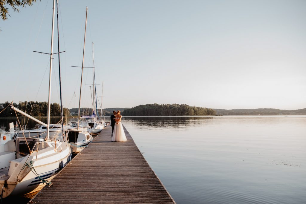 Między Deskami | Marta i Tomasz | Olsztyn | Slow wedding 159