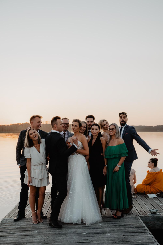 Między Deskami | Marta i Tomasz | Olsztyn | Slow wedding 186