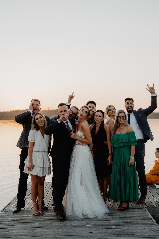 Między Deskami | Marta i Tomasz | Olsztyn | Slow wedding 187