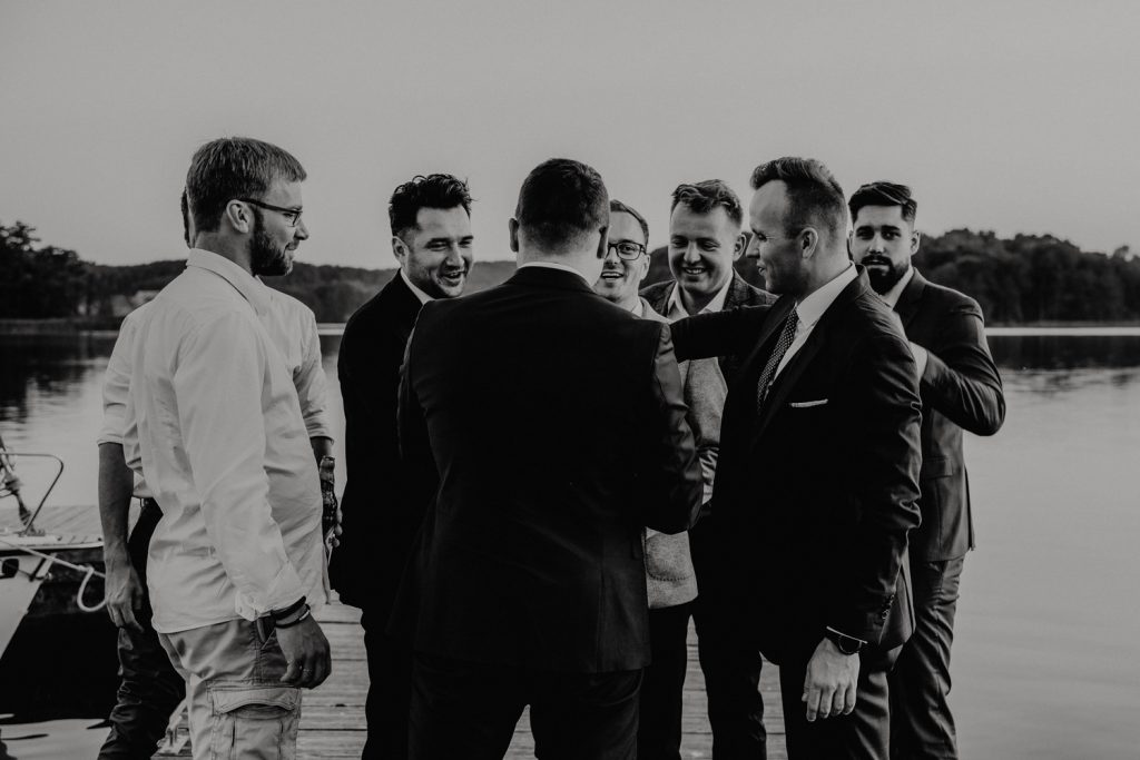 Między Deskami | Marta i Tomasz | Olsztyn | Slow wedding 190