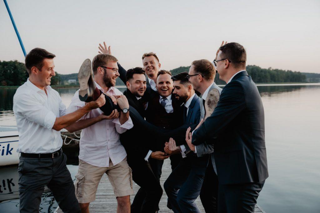 Między Deskami | Marta i Tomasz | Olsztyn | Slow wedding 192